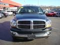 2006 Black Dodge Ram 1500 SLT Quad Cab 4x4  photo #11