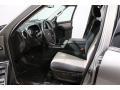 Stone 2008 Ford Explorer Sport Trac Interiors