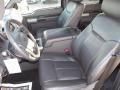 2012 Tuxedo Black Metallic Ford F250 Super Duty Lariat Crew Cab 4x4  photo #12