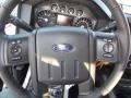 2012 Tuxedo Black Metallic Ford F250 Super Duty Lariat Crew Cab 4x4  photo #19