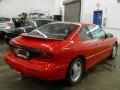 Bright Red - Sunfire GT Coupe Photo No. 2