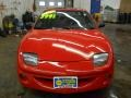 Bright Red - Sunfire GT Coupe Photo No. 18