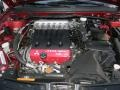  2008 Galant RALLIART 3.8 Liter SOHC 24-Valve MIVEC V6 Engine