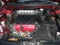 2008 Galant RALLIART 3.8 Liter SOHC 24-Valve MIVEC V6 Engine