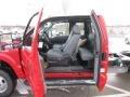 Steel Interior Photo for 2012 Ford F350 Super Duty #59094848