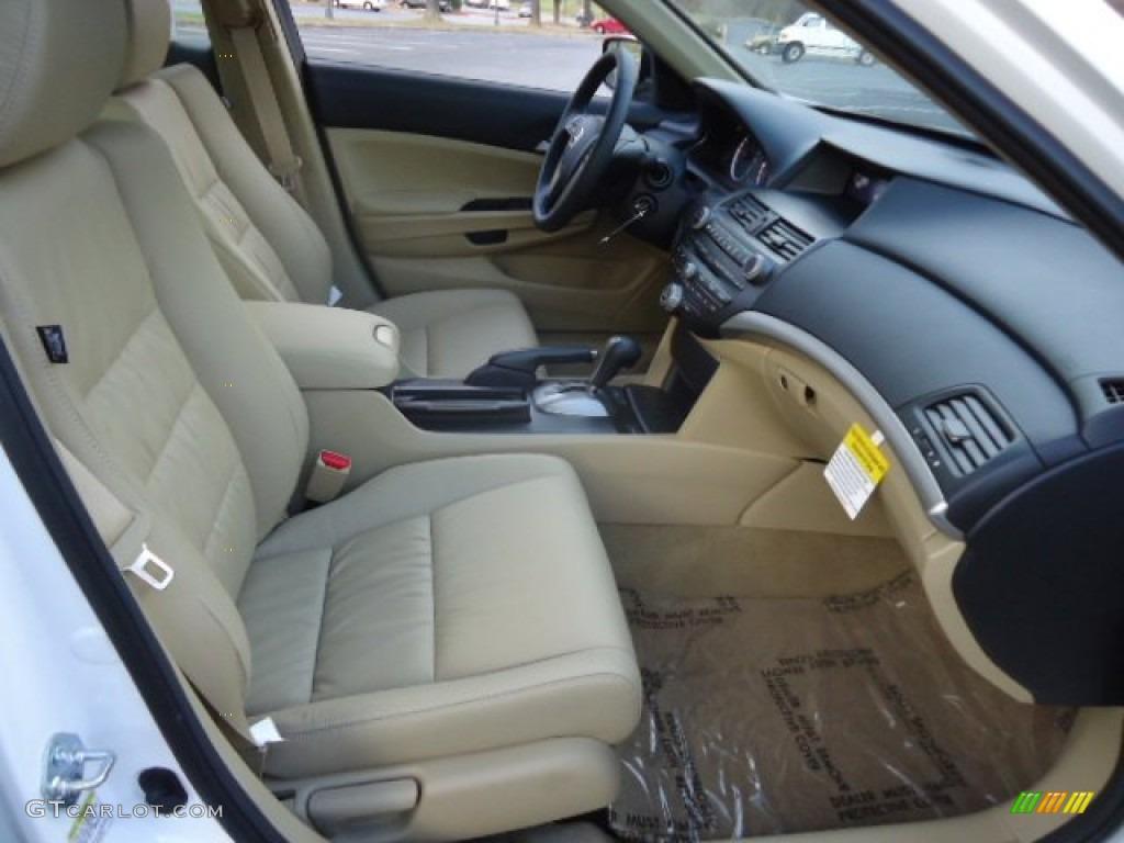 Ivory interior 2012 honda accord se sedan photo 59107256 - 2012 honda accord coupe interior ...