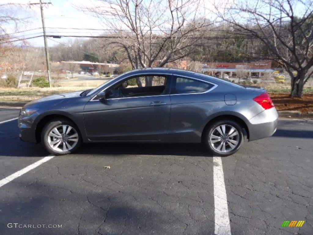 Polished Metal Metallic 2012 Honda Accord Lx S Coupe