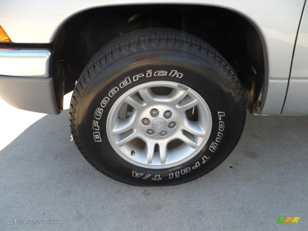 on Custom 1995 Dodge Dakota 4x4