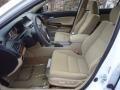 Taffeta White - Accord EX V6 Sedan Photo No. 17