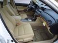 Taffeta White - Accord EX V6 Sedan Photo No. 21