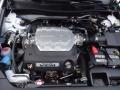 2012 Accord EX V6 Sedan 3.5 Liter SOHC 24-Valve i-VTEC V6 Engine