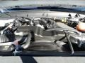 2012 White Platinum Metallic Tri-Coat Ford F250 Super Duty King Ranch Crew Cab 4x4  photo #19