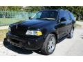 Black Clearcoat 1999 Lincoln Navigator Gallery