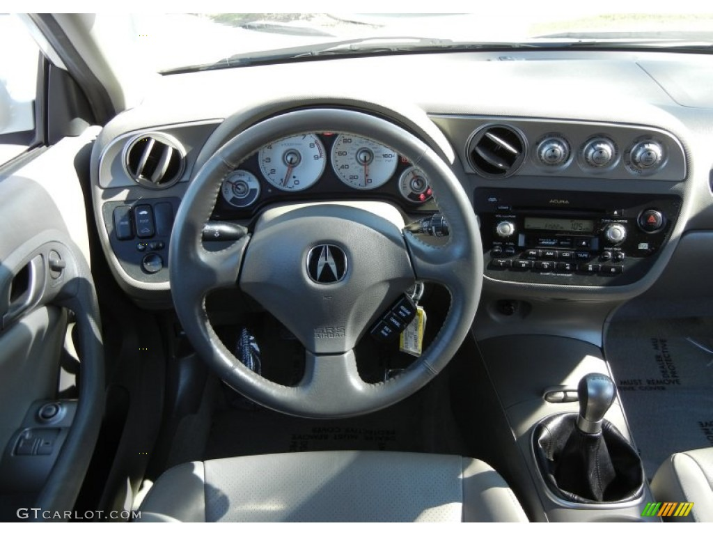 2004 taffeta white acura rsx type s sports coupe 59117076. Black Bedroom Furniture Sets. Home Design Ideas