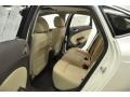 2012 Verano FWD Cashmere Interior