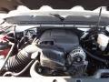 2012 White Diamond Tricoat Chevrolet Silverado 1500 LT Crew Cab 4x4  photo #18