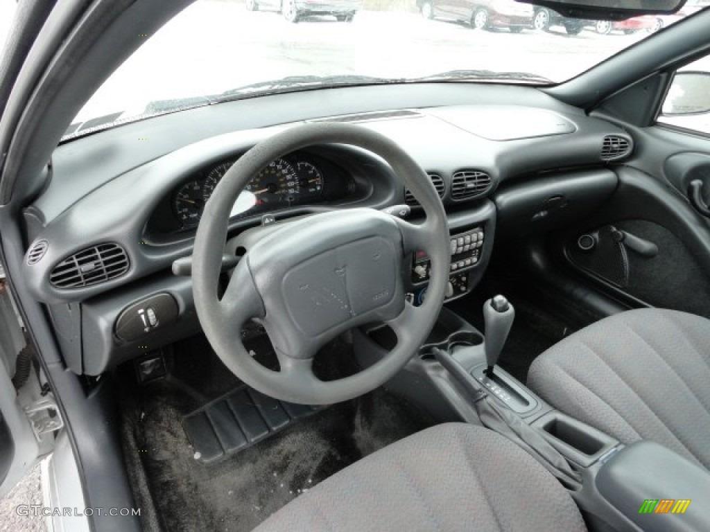 2000 Pontiac Sunfire Se Coupe Interior Photo 59146268