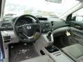 Gray Dashboard Photo for 2012 Honda CR-V #59146436