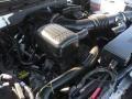 White Platinum Metallic Tri Coat - F150 Lariat SuperCrew 4x4 Photo No. 27