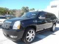 Black Raven 2010 Cadillac Escalade ESV Premium