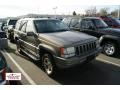 1997 Light Driftwood Satin Glow Jeep Grand Cherokee Orvis 4x4 #59116955