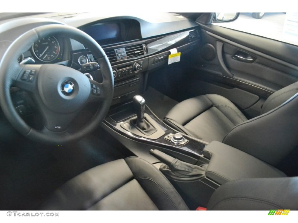 2012 Bmw 3 Series 328i Xdrive Coupe Interior Photo 59154641
