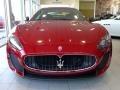 2012 GranTurismo MC Coupe Rosso Trionfale (Red Metallic)