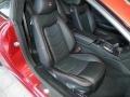2012 GranTurismo MC Coupe Nero Interior