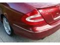 Firemist Red Metallic - CLK 500 Cabriolet Photo No. 21