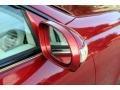 Firemist Red Metallic - CLK 500 Cabriolet Photo No. 28