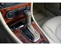 2005 CLK 500 Cabriolet 7 Speed Automatic Shifter