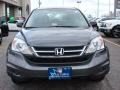 2010 Polished Metal Metallic Honda CR-V LX  photo #7