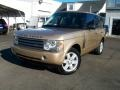 Maya Gold Metallic - Range Rover HSE Photo No. 1