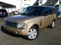 Maya Gold Metallic - Range Rover HSE Photo No. 2