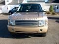 Maya Gold Metallic - Range Rover HSE Photo No. 5