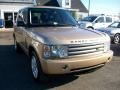 Maya Gold Metallic - Range Rover HSE Photo No. 6
