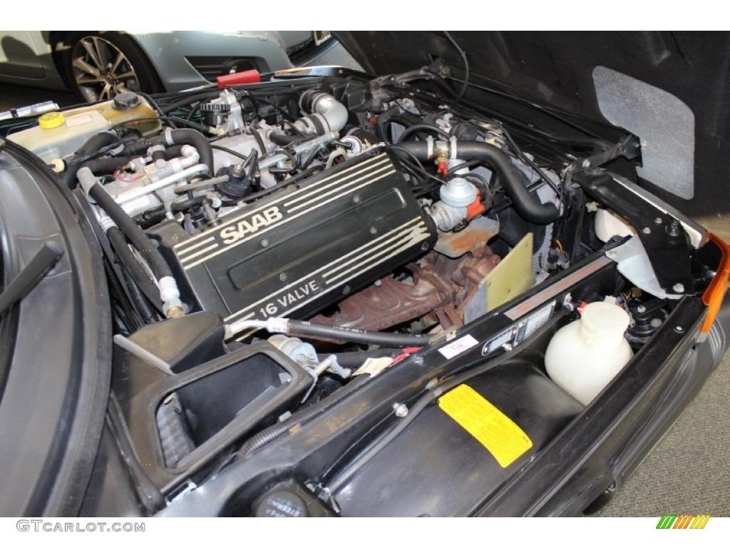 Saab 900 Coup U00e9 900 Se 2 0i Turbo Talladega Coup U00e9 1997