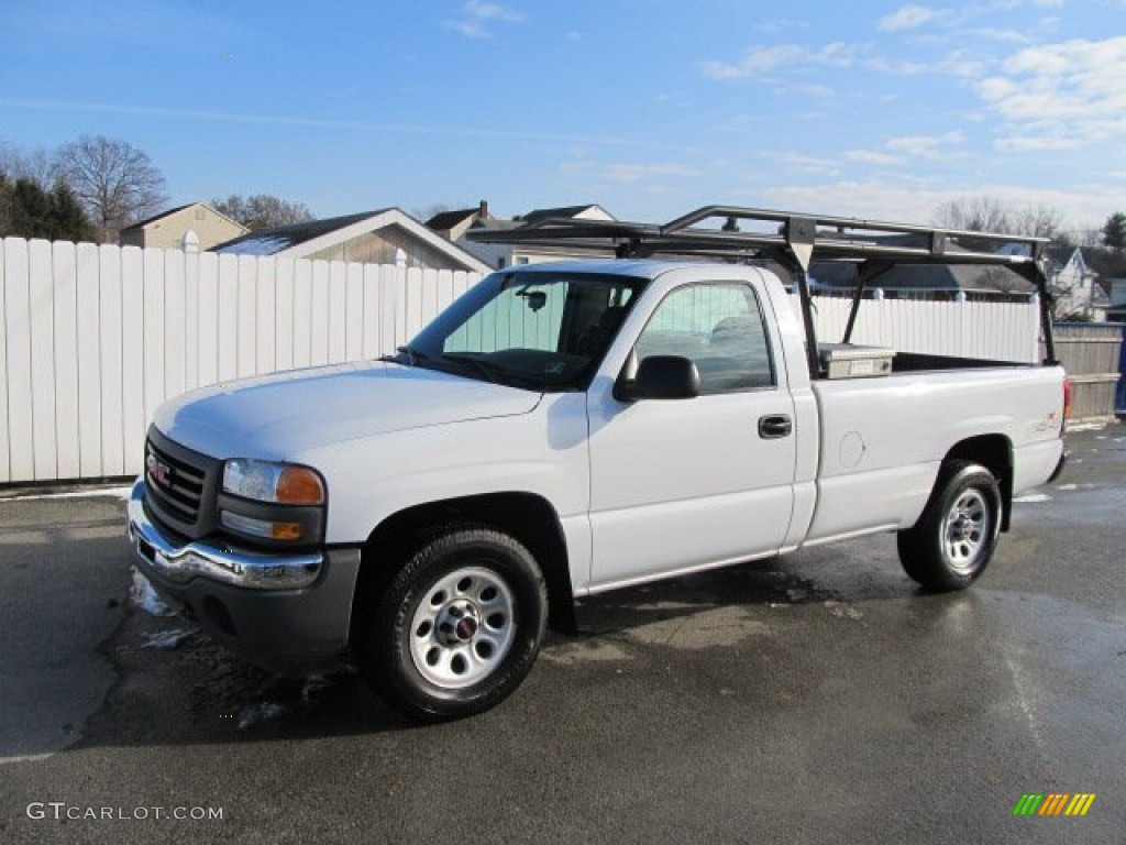 2005 summit white gmc sierra 1500 work truck regular cab 4x4 rh gtcarlot com 2004 gmc sierra 1500 manual pdf 2005 gmc sierra 1500 manual pdf