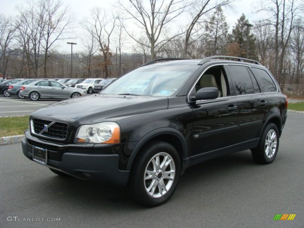 2004 xc90 t6 gallery. Black Bedroom Furniture Sets. Home Design Ideas