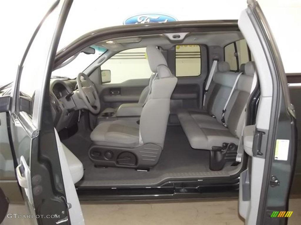 2005 Ford F150 Xlt Supercab Interior Photo 59176367