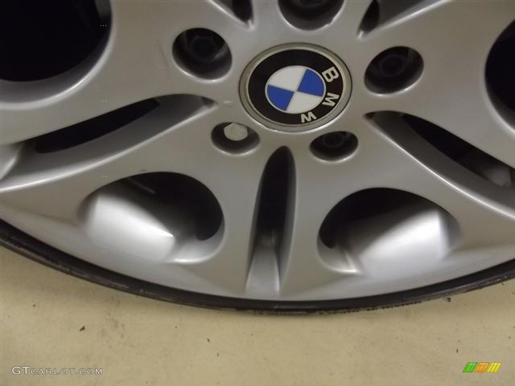 2004 Bmw Z4 3 0i Roadster Wheel Photo 59176881 Gtcarlot Com