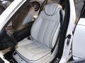2008 57 S Aspen White Interior