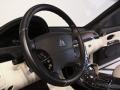 2008 57 S Steering Wheel