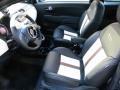 d8a9f7eb0228b 2012 Fiat 500 Gucci interior Photo  58936290