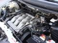 2001 MPV LX 2.5 Liter DOHC 24-Valve V6 Engine