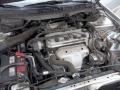 2002 Accord VP Sedan 2.3 Liter SOHC 16-Valve VTEC 4 Cylinder Engine
