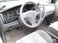Dashboard of 2005 MPV LX