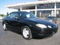 1999 Black Ford Escort ZX2 Coupe #59169187