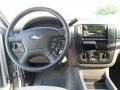 Graphite Grey Dashboard Photo for 2003 Ford Explorer #59205470