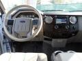 Medium Stone Dashboard Photo for 2010 Ford F350 Super Duty #59206892